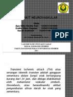 Responsi Dr.U1 Penyakit Neovaskular- Ayu