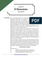 5 El Humanismo