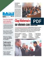 Ciudad VLC Edición 1747 Martes 28 de Marzo 2017