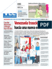 Ciudad VLC Edición 1.746 Lunes 27 de Marzo 2017