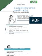 2 Grado Canje Con Dinero-Viernes (1)