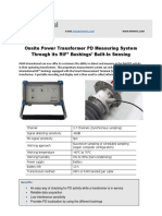 NEW PRODUCT INTRODUCTION - Transformer PD Measurement System-ee-bm