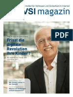 DIVSI Magazin Ausgabe 01 2017