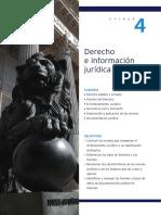 SOLUCIONARIO Unidad 4 Documentación Jurídica y Empresarial