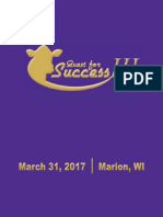 Quest for Success Catalog 2017 Online Version