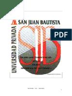 Silabo Por Competencias Rec-fr-005 Programa Regular v 3 0 - Curso Ing de Software i