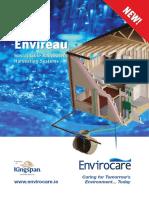 ENV Rainwater Harvesting