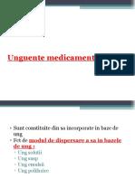 7.Ung Medicamentoase