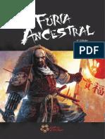Fúria Ancestral