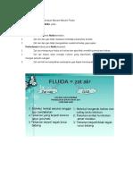 Kesamaan Dan Perbedaan Fluida Gas Dan Cair