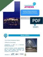 Destination Marketing Organizations_The Case of Athens Tourism