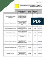 FT-SST-048 Formato Tabla de Indicadores Del SG-SST