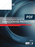 Pulse of the Profession 2015