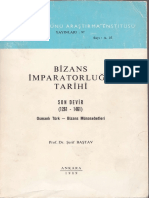 Bizans İmparatorluğu Tarihi - Son Devir (1261-1461)-Şerif Baştav.pdf