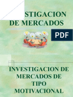 Curso Completo de Investigacion de Mercados