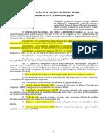 Res Conama 406-2009