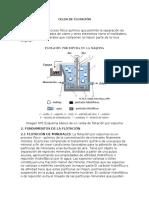 Celda de Flotación Tecnologia Corregido