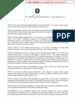 Decreto Sisma Bonus