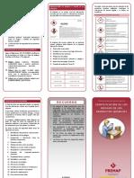 Brochure Tareas Limpieza (2)