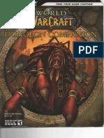 World of Warcraft Dungeon Companion