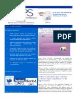 Boletin CAPS Te Informa - 140710