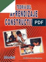 Teoría Del Aprendizaje Constructivista.abarCA Fernandez, Ramón R