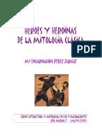 Heroes Griegos