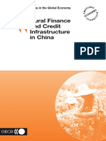 Rural Finance and Credit Infrastructure in China.pdf