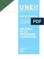 1. Programa Historia de La Seguridad Ciudadana 06nov2013