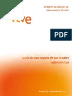 Guia de Uso Seguro de Los Medios Informaticos 20160119 V4
