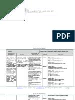 Planificacion Anual Matematica 6basico