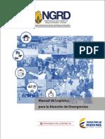 Vol 3 Manual de Logistica