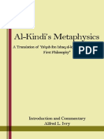 Ya'qūb ibn Isḥāq al-Kindī, Alfred L. Ivry-Al-Kindi's Metaphysics_ A Translation of Ya'qūb ibn Isḥāq al-Kindī's Treatise On First Philosophy (fī al-Falsafah al-Ūlā)  -SUNY (1974).pdf