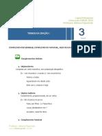 Português - PDF Material 02 - Completo