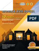 1st Announcement KONIKA XVII