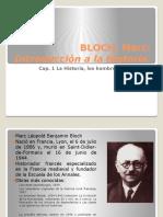 Bloch, Marc