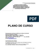 141011753 Plano de Curso Tecnico Em Contrabaixo Eletrico