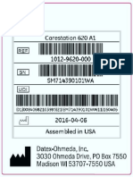 CS620-UDI Label_Assembled in USA