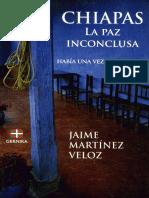 CHIAPAS LA PAZ INCONCLUSA (HABIA UNA VEZ UNA COCOPA) (2007)