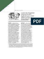 Acordo Sobre Prop Intelct Implicações Na Saúde Public