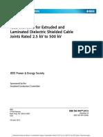 IEEE std 404-2012
