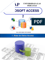 Clase 2 Access