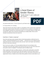5 Fatal Flaws of Gender theory.pdf
