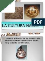 Cultura Nazca Exposicion