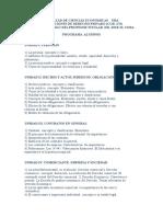 -Nuevo Programa de Instituciones de Derecho Privado
