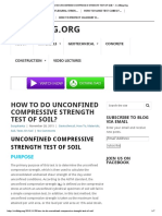 How to Do Unconfined Compressive Strength Test of Soil_ - Civilblog