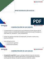 5.6 Tipos y Procesos de Compactacion