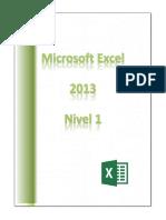 Manual de Excel N1 2013.pdf