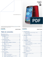 Alcatel OneTouc PopC7
