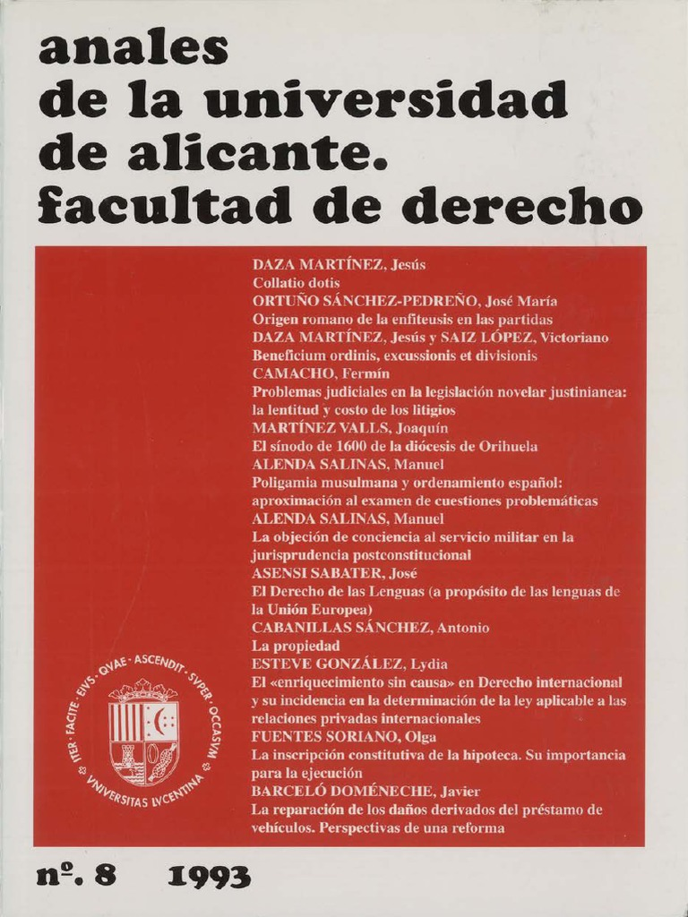 Anales Fac Derecho 08